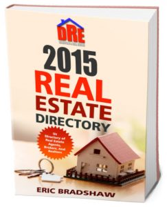 2015 Real Estate Directory