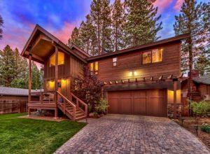 Amazing Realtor Lake Tahoe