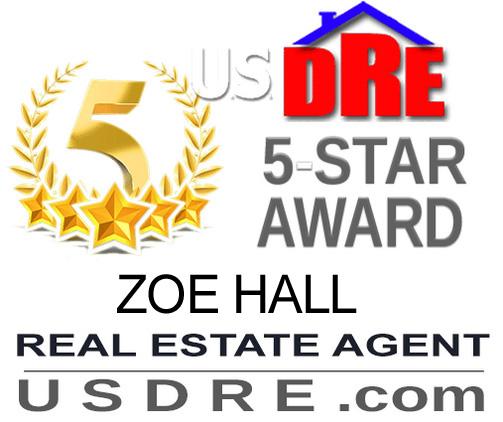 Zoe Hall Realtor