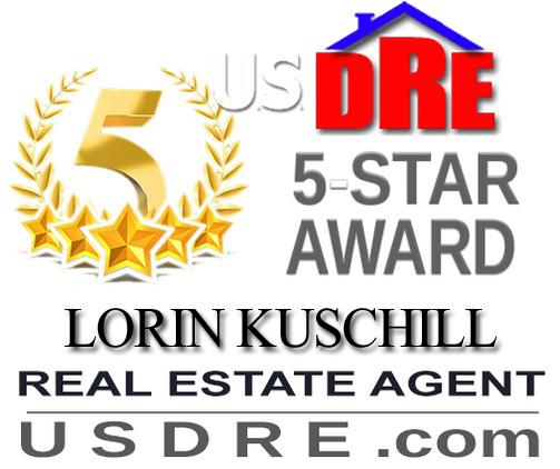 Lorin Kuschill Realtor Award
