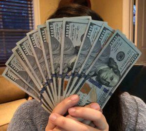earnest money loan
